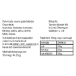 5 zacskó Falatka fehérjés marcipánlabda, 500Ft kedvezmény (5*100g)