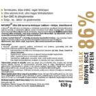 ÚJ FAHÉJAS Naturize ULTRA SILK 2.0 (86%) barnarizs-fehérjepor (620g/26 adag) - Még finomabb íz!