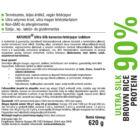 ÚJ NATÚR Naturize ULTRA SILK 2.0 (90%) barnarizs-fehérjepor (620g/26 adag) - Még finomabb íz!