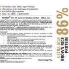 2 db (1632g) FAHÉJAS Naturize ULTRA SILK 86% barnarizs-fehérjepor, 990 Ft megtakarítás!