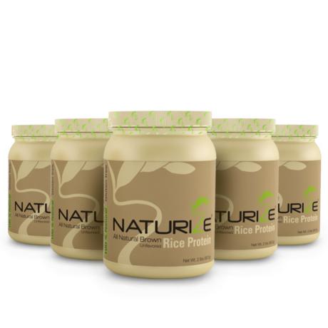 5 db NATÚR 85% Naturize barnarizs-fehérjepor esetén +1 db INGYEN (6x907g, 7990 Ft kedvezmény+INGYENES SZÁLLÍTÁS!)