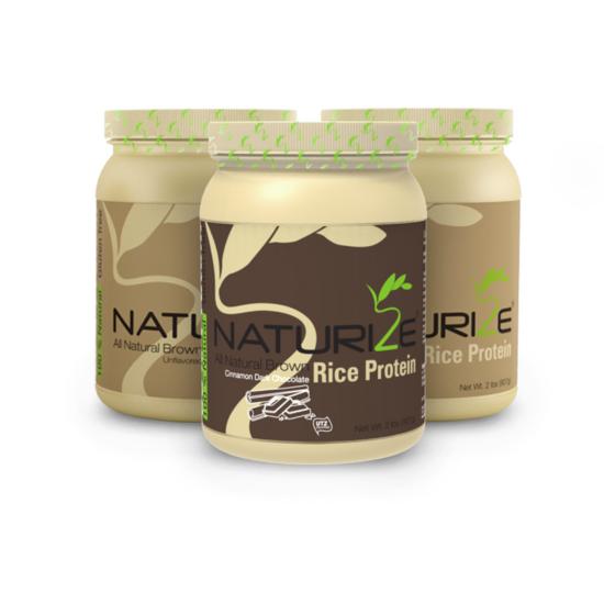 2 db NATÚR + 1 db FAHÉJAS FEKETE CSOKI ízű Naturize barnarizs-fehérjepor INGYENES SZÁLLÍTÁSSAL - 480 Ft megtakarítás!